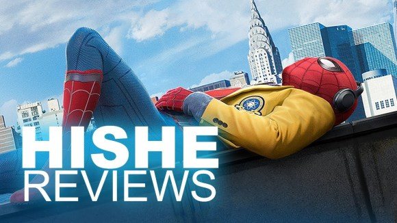 How It Should Have Ended - Spider-man homecoming - hishe review (spoilers)