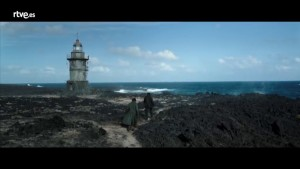 Cold Skin (2017) video/trailer