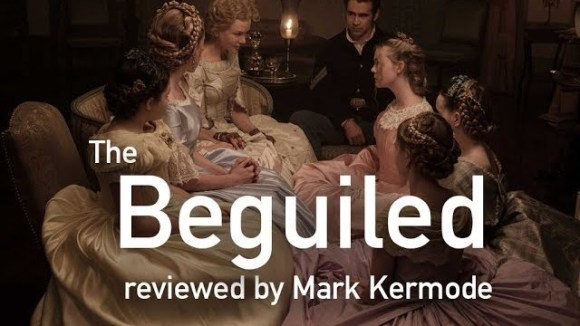 Kremode and Mayo - The beguiled reviewed by mark kermode