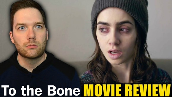 Chris Stuckmann - To the bone - movie review