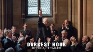 Darkest Hour (2017) video/trailer