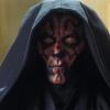 Mark Hamill alias Luke Skywalker mist Darth Maul