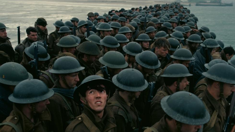 Alles over 'Dunkirk'