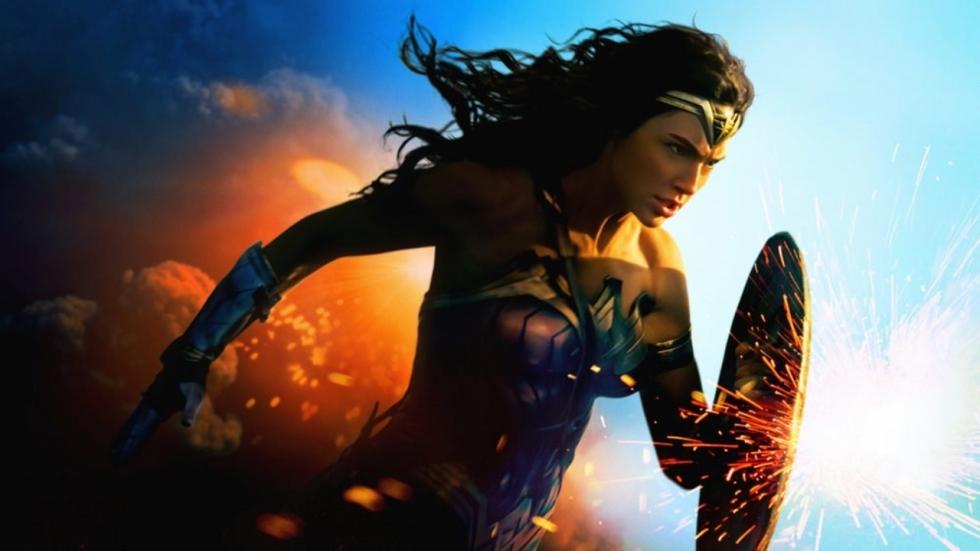 Gerucht: Warner Bros. kondigt 'Wonder Woman'-vervolg aan tijdens SDCC