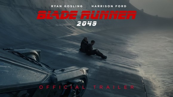 Blade Runner 2049 - Trailer 2