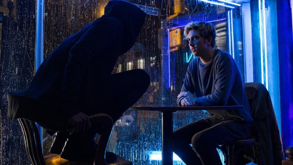 Hoofdpersonage Light staat centraal op nieuwe poster 'Death Note'
