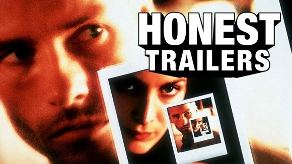ScreenJunkies - Honest trailers - memento