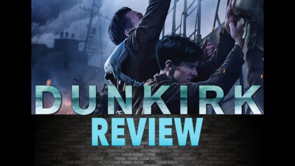 Schmoes Knows - Dunkirk movie review