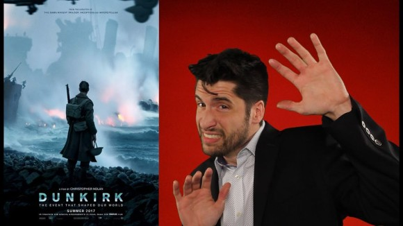 Jeremy Jahns - Dunkirk - movie review