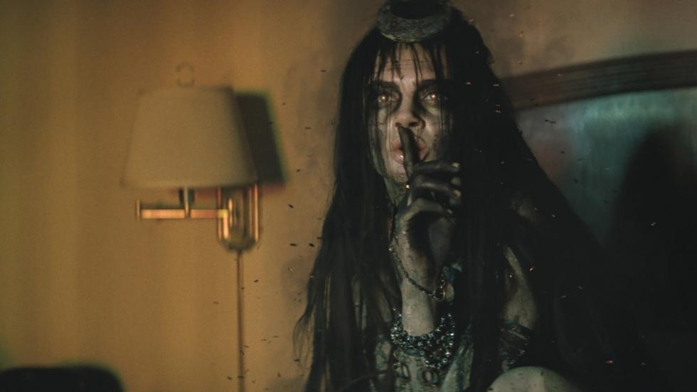 Cara Delevingne waarschijnlijk niet terug voor 'Suicide Squad 2'