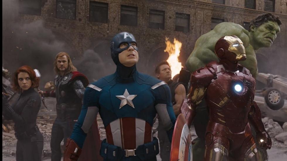 Geen reboot MCU na 'Avengers 4'