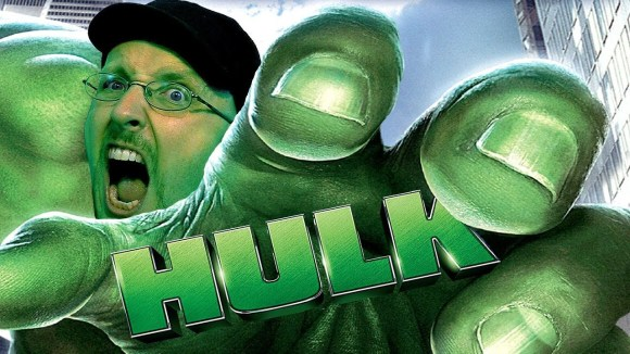 Channel Awesome - Hulk (2003) - nostalgia critic