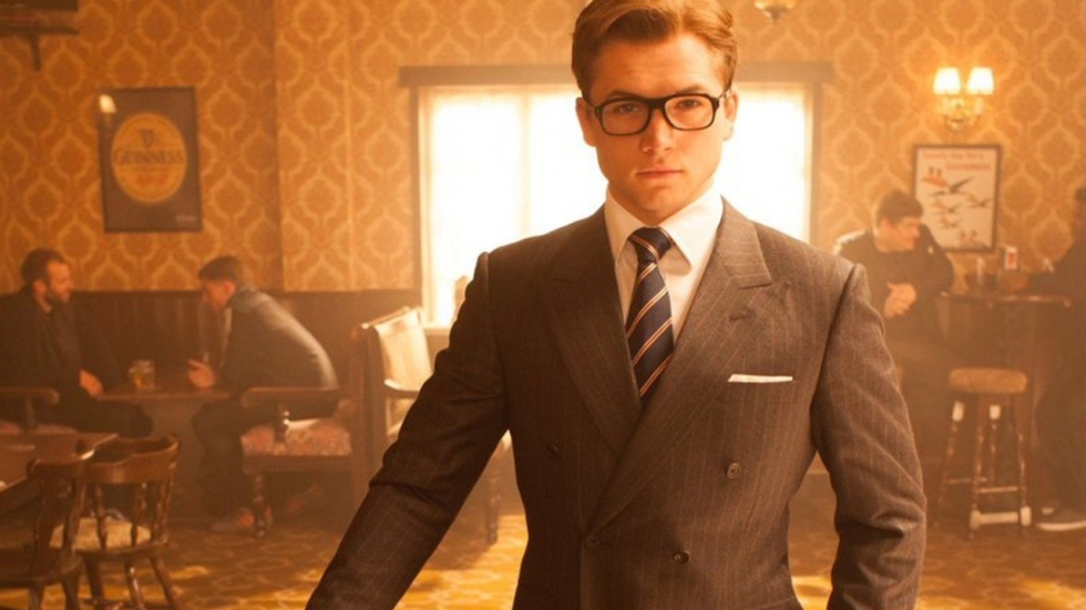 Spannende red band trailer 'Kingsman: The Golden Circle'
