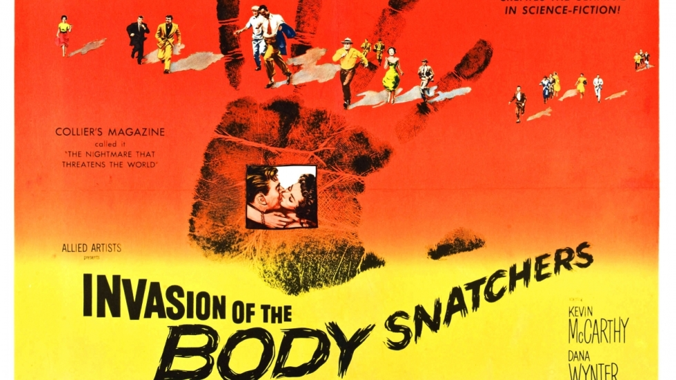 'Invasion of the Body Snatchers' weer terug