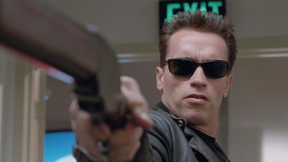 3D-versie 'Terminator 2: Judgment Day' krijgt grootse release in Nederland