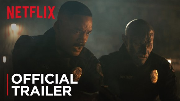 Bright - Official Trailer