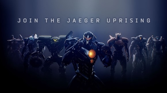 Pacific Rim: Uprising - Teaser video