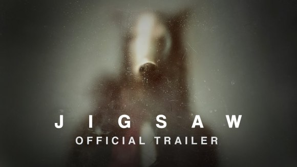 Jigsaw - Official Trailer