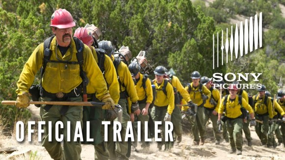 Granite Mountain - Official Trailer