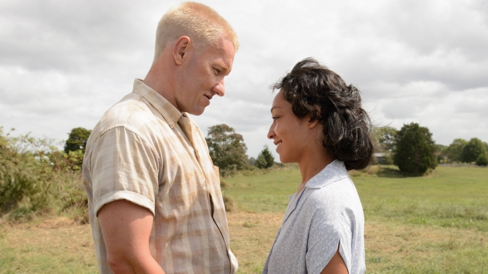 Blu-Ray Review: Loving van Jeff Nichols