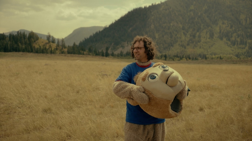 Aparte trailer komedie 'Brigsby Bear'