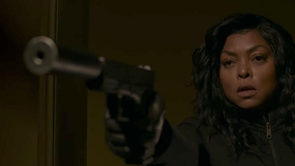 Veel pang pang actie in trailer 'Proud Mary'