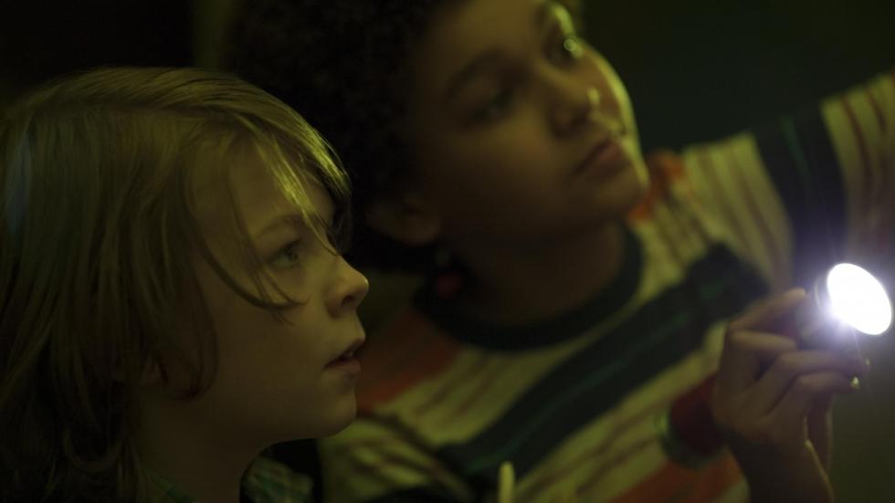 Eerste trailer Amazon-film 'Wonderstruck'