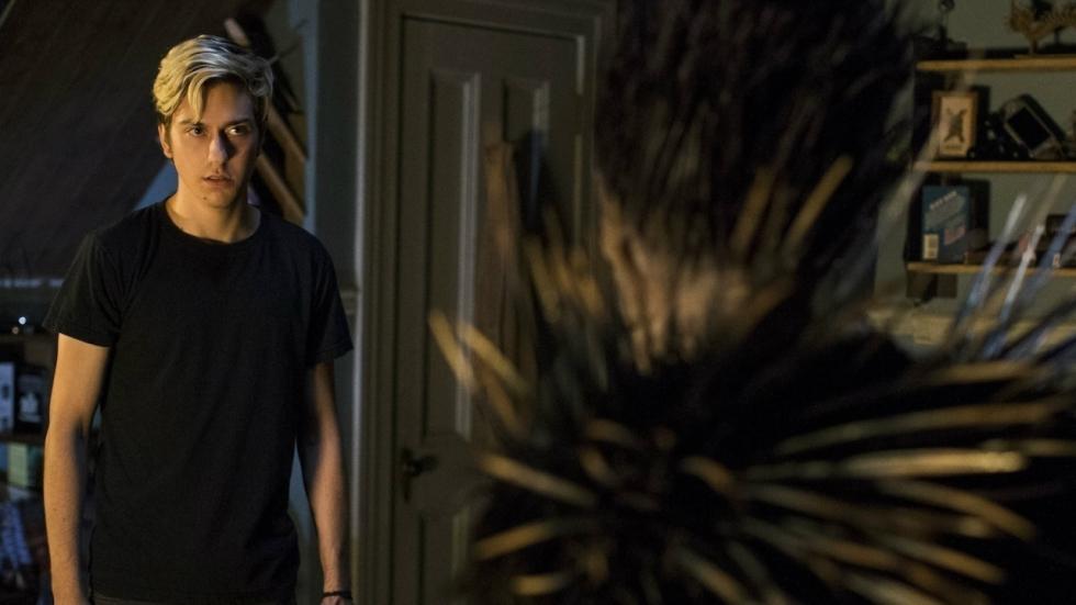 Moord in eerste clip Netflix-film 'Death Note'