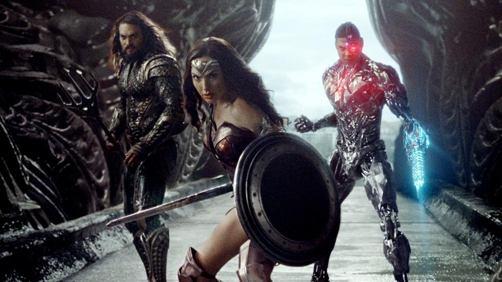Bekijk de epische nieuwe trailer van 'Justice League'!