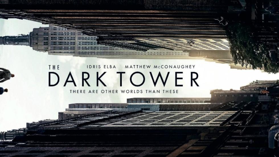 Alleen maar goede redenen achter extreem korte 'The Dark Tower'