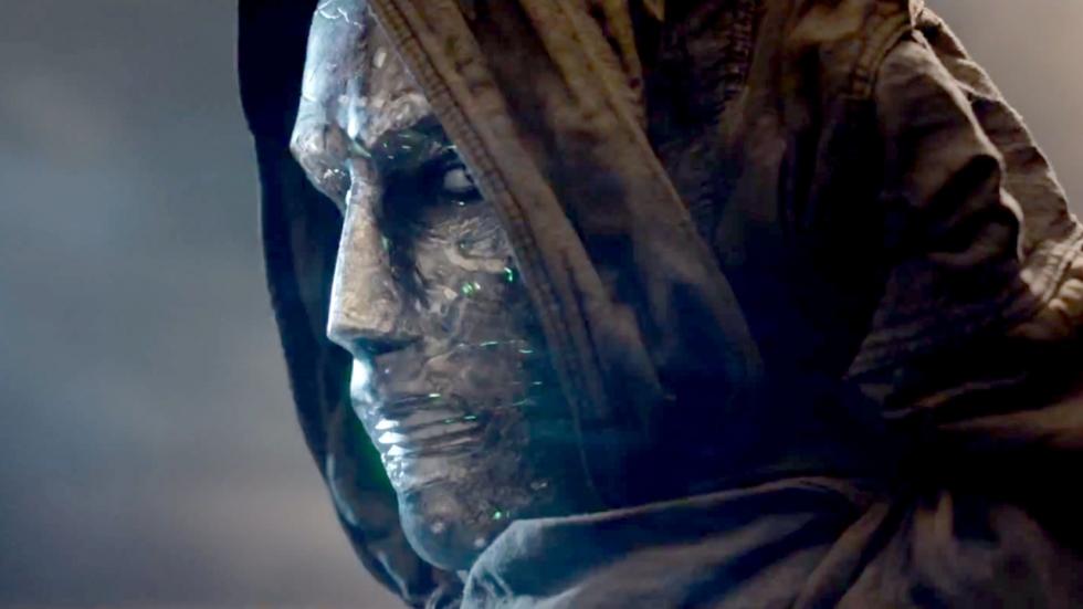 'Doctor Doom' film in ontwikkeling bij Fox