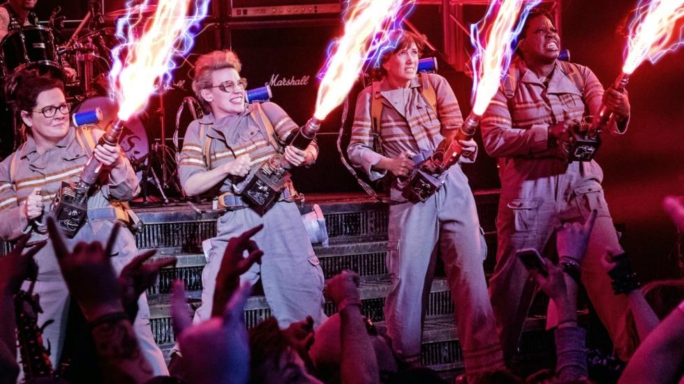 Nieuwe 'Ghostbusters'-film verschijnt in 2019
