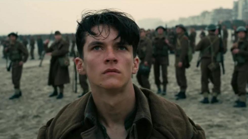 'Dunkirk' slaat stevige slag; 'Valerian' geen één uit duizend
