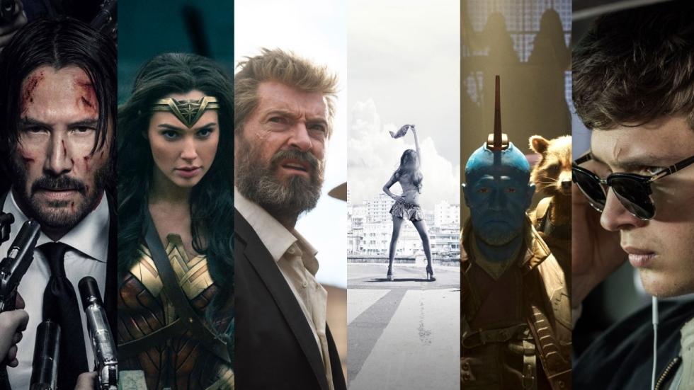 POLL: Beste grote film van 2017 (tot op heden)