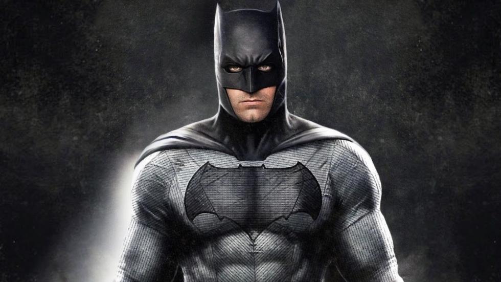 DC bouwt Batman-universum net als in de comics uit