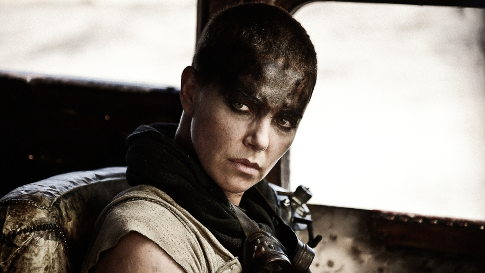 Charlize Theron wil solofilm 'Furiosa'