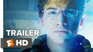 Ready Player One (2018) video/trailer