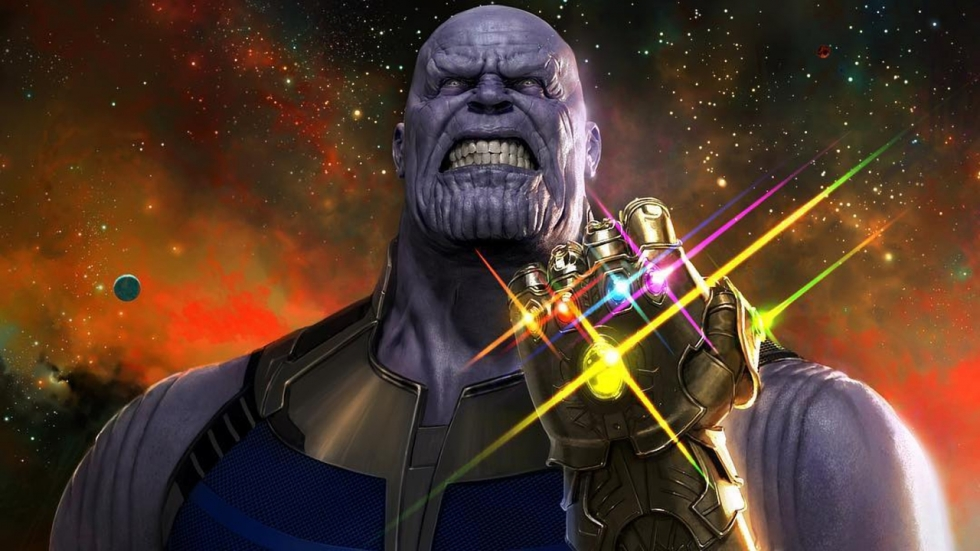 Joe Russo deelt details rol Thanos' Black Order in 'Infinity War'