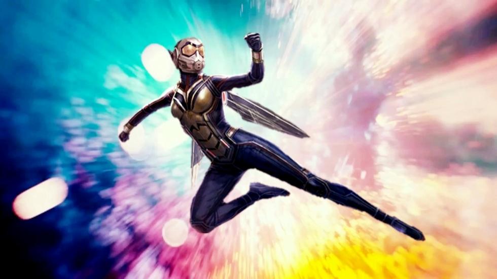 Meer helden & slechteriken gecast voor Marvels 'Ant-Man and The Wasp'