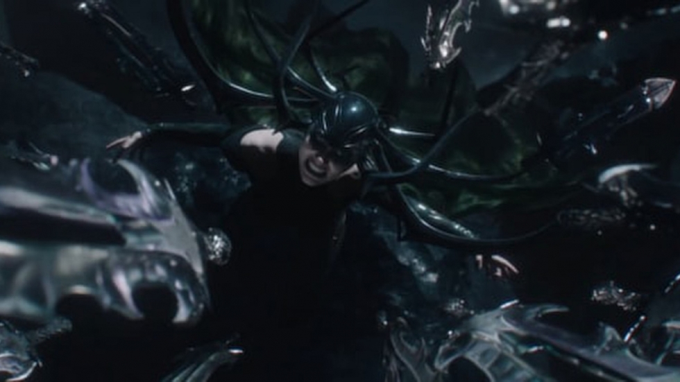 Intensieve reshoots voor 'Thor: Ragnarok' afgerond