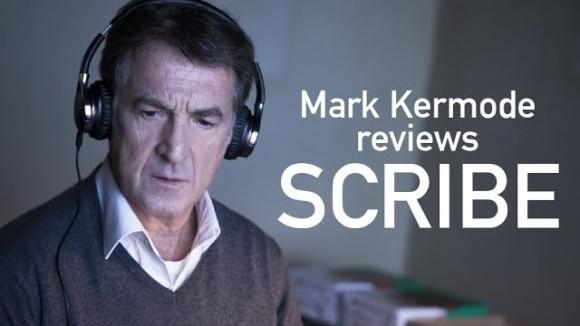 Kremode and Mayo - Scribe reviewed door mark kermode