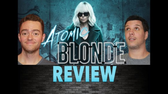 Schmoes Knows - Atomic blonde movie review