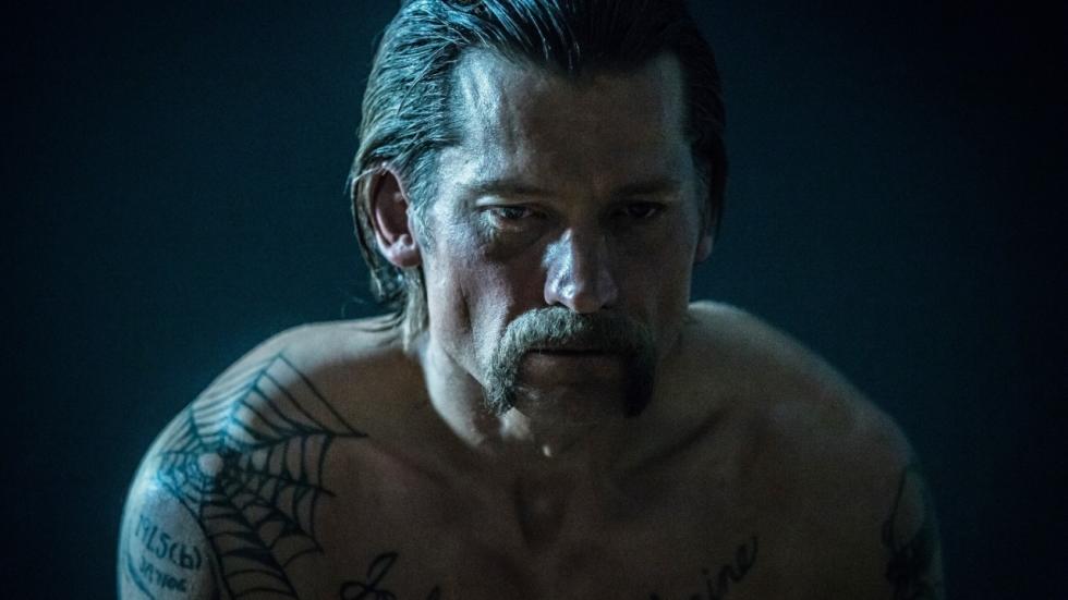 Intense nieuwe trailer 'Shot Caller' met Nikolaj Coster-Waldau