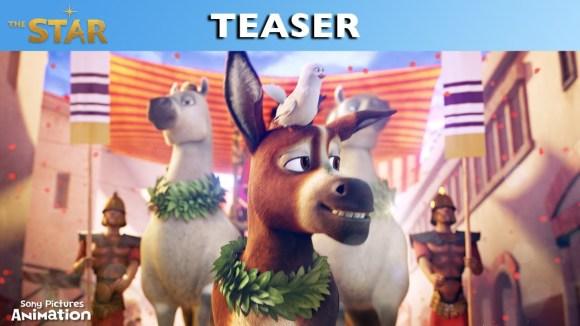 The Star - teaser trailer