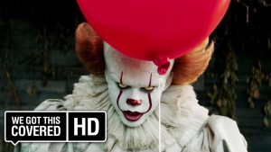 It (2017) video/trailer