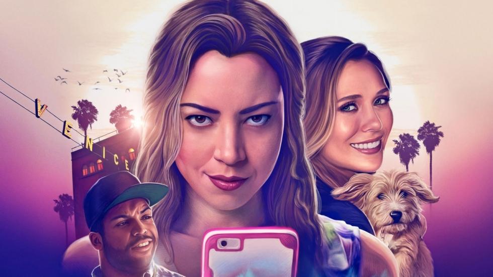 Nieuwe red-band trailer voor zwarte komedie 'Ingrid Goes West'