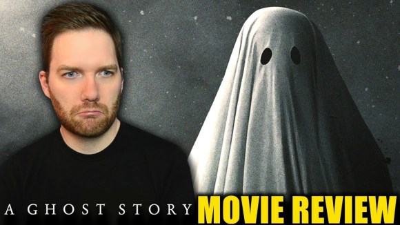 Chris Stuckmann - A ghost story - movie review