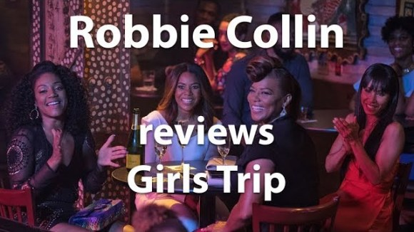 Kremode and Mayo - Robbie collin reviews girls trip