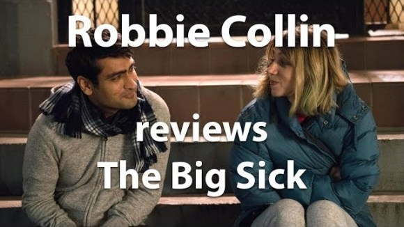 Kremode and Mayo - Robbie collin reviews the big sick