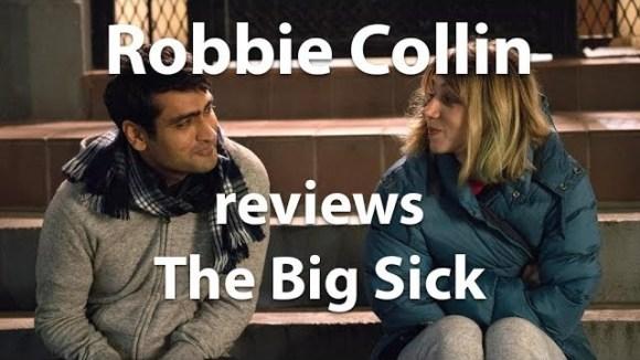 Kremode and Mayo - Robbie collin reviews the big sick